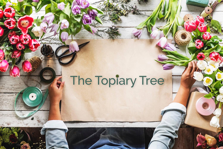 The Topiary Tree